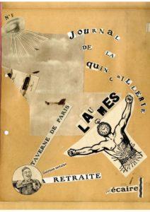 Journal de la Quincaillerie n° 1