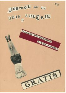 Journal de la Quincaillerie n°3