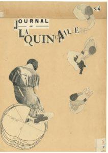 Journal de la Quincaillerie n°4