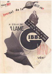 Journal de la Quincaillerie n°5