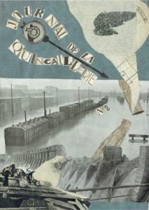 Journal de la Quincaillerie n°8