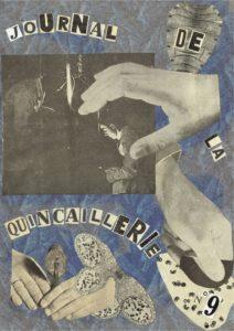 Journal de la Quincaillerie n°9